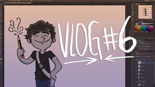 Ya viene el vlog #6 he! :DSUSCRíBETEy así lo ves de primero, fácil ¿no?