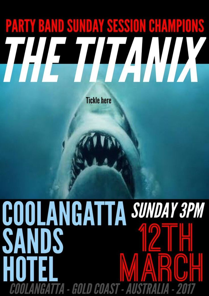 titanix-jaws-coolangatta-hotel-sands-pub-gig-live-music-drew-kruck-poster-art-band-cover-band-wedding-band-gold-coast-brisbane-byron-bay-charne-louise.jpg 793×1,122 pixels
