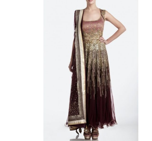 Satya Paul - Bridal Wear