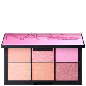 NARS Cosmetics NARSissist Unfiltered II Cheek Palette: Image 1
