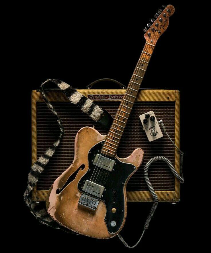 Fenderguitars Electric Guitar Guitar Easy Guitar