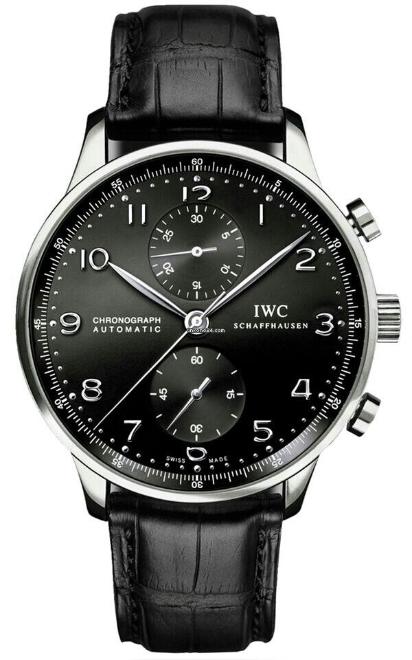 iwc what more needs to be said?