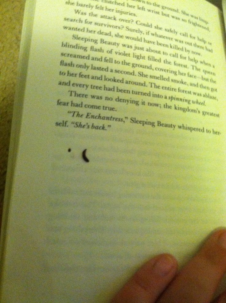Book worm!!!!! hahaha!!!!! Literally just opened my book and it was there just crawling around.
