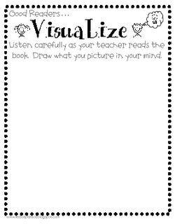 71 best Visualization for Reading Comprehension images on