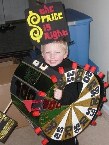 The Best Price Is Right Wheel