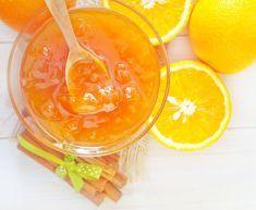 Marmellata di arance senza zucchero - Tutte le ricette dalla A alla Z - Cucina Naturale - Ricette, Menu, Diete
