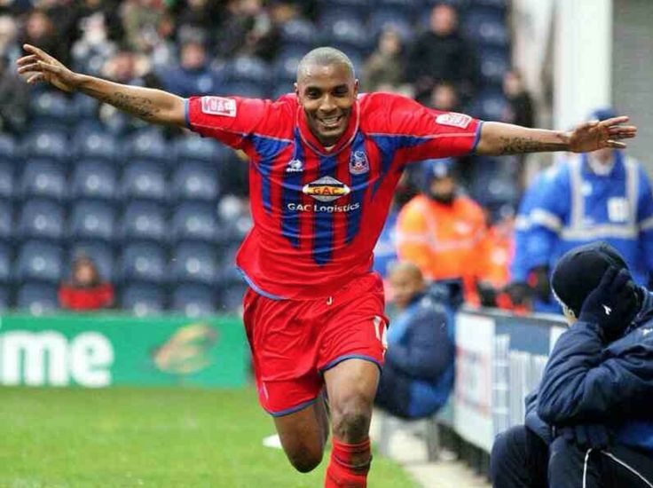 Happy Birthday to Palace legend Clinton Morrison