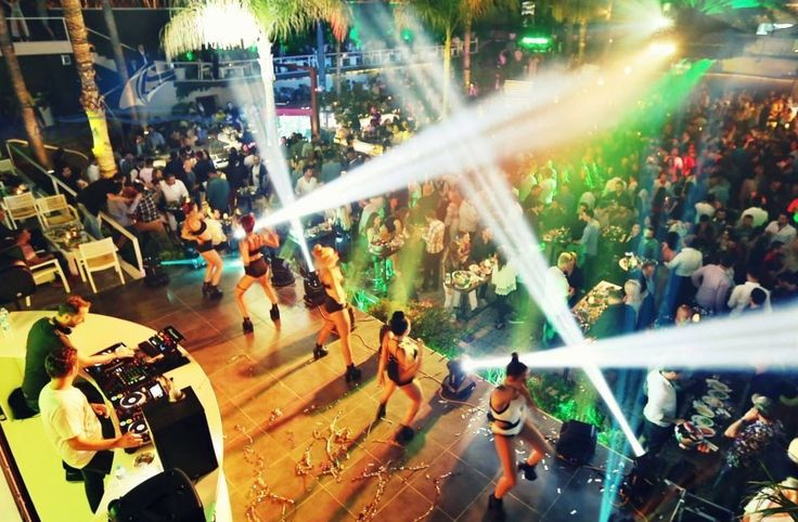 Alanya-nightlife