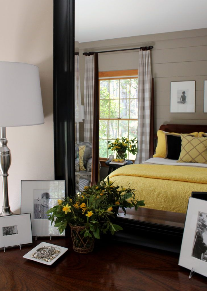 Spring Decorating and Fickle Females » Talk of the House