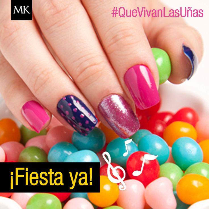 58 best De las Manos a los Pies images on Pinterest | Enamels, Make ...