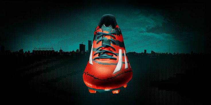 adidas dévoile Mirosar 10, les nouveaux crampons de Messi