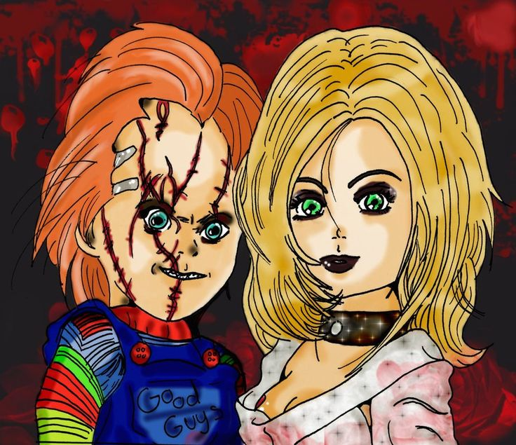 104 best images about 00 chucky art on Pinterest ...