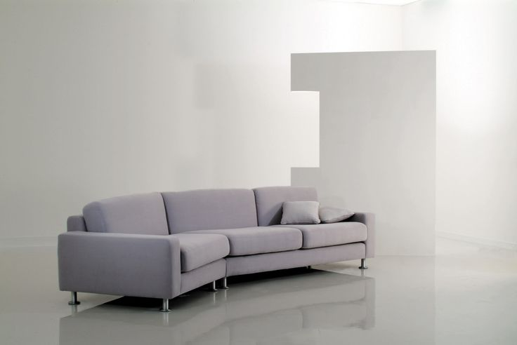 Master 30 Sectional with 30 degree angle. Products available through Selene. www.selenefurniture.com