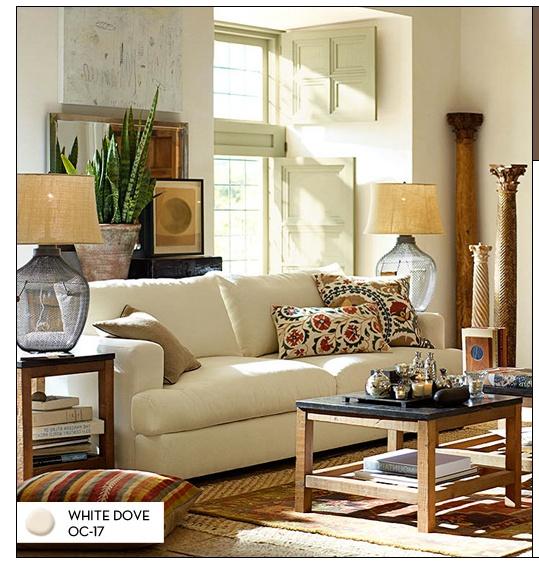 Layered Living Room Pottery Barn Home Inspiration Pinterest
