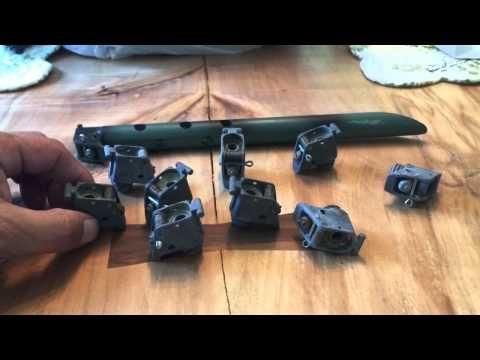 Perimeter Trip Wire Alarm Signal - YouTube