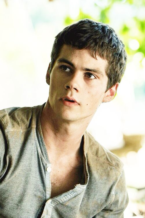 dylan -  the maze runner | Tumblr