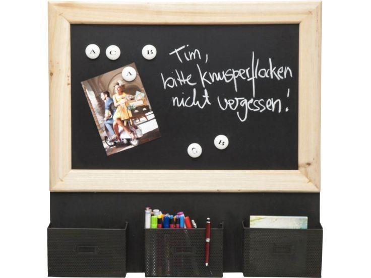 Dekoracja Ścienna Chalkboard Schools Out — Dekoracje ścienne — KARE® Design