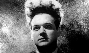 Eraserhead: Forty years on, the director's fatherhood freakout has lost none of its horrific power
