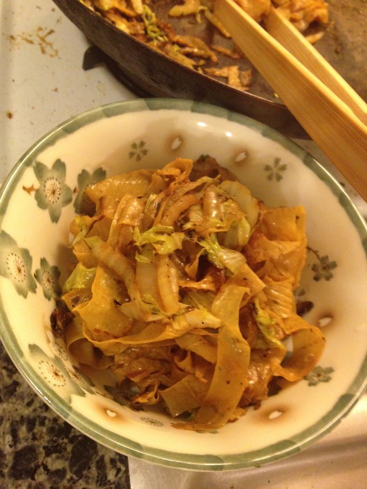 tofu skin pile jpg tofu skin noodles yuba hodo soy beanery tofu skin ...