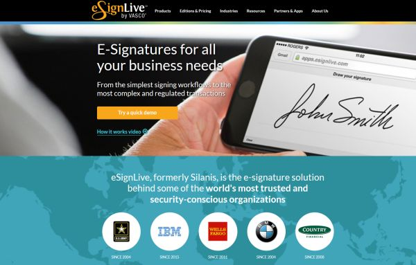 Sign Documents Online: 11 Best eSignature Solutions for Freelancers