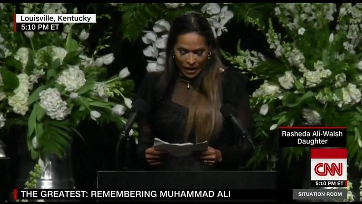 Miss you Champ. You shocked and changed the world. Greatest of all time! 'Until we meet again fly butterfly fly' #ali #Muhammadali #boxing #funeral #champ