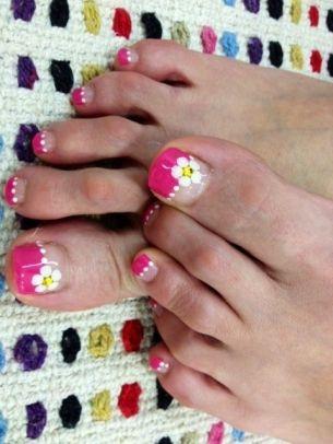 Twinkle Toes - flor de goma eva