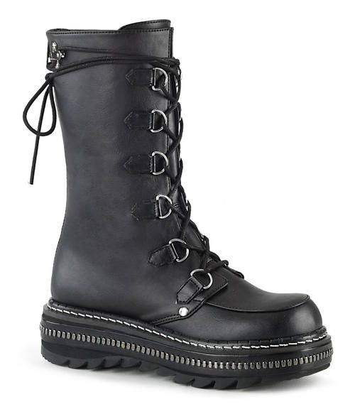 d24957f47f8 LILITH-270 D-Ring Boots | WOMEN'S FOOTWEAR | Boots, Shoes, Lace up boots