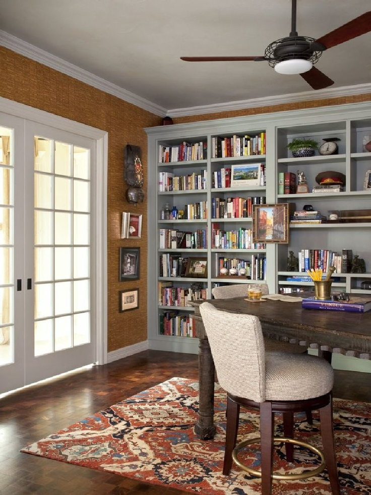 338 best Home Library images on Pinterest Libraries, For the - library page