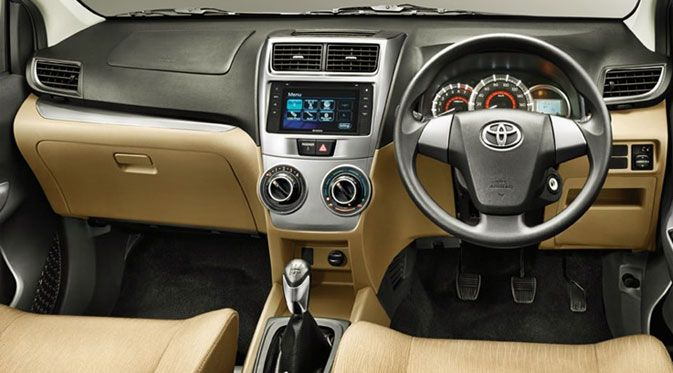 Pin By Bryan Martin On Awesome Toyota Grands Interior