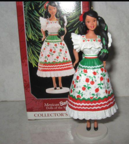 331 best Barbie  Hallmark images on Pinterest  Keepsakes Barbie