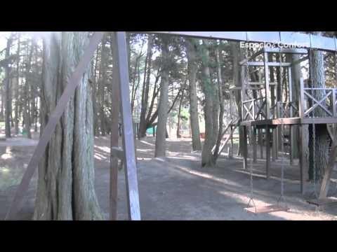 Rincón del Duende - Bosque y tenis  www.rincondelduende.com