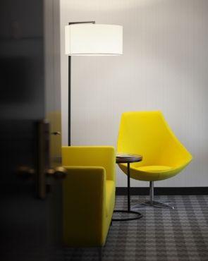 Creneau International - Radisson Blu Hotel, Amsterdam Airport, Hotel & Function Rooms, The Netherlands