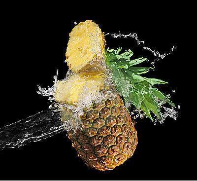 Ananas Suyu ve faydaları - mucize iksirler