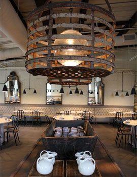 281 best restaurant styles/decor images on pinterest   cafes