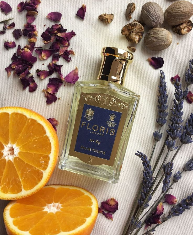 An untrained ruffian may not understand the potential that blending orange, rose, lavender & nutmeg has, but a proper gentleman knows that by floating those aromas on a woodsy base of sandalwood and vetiver creates a classic fragrance perfect for day to day use.    @Florislondon No.89 50ml $126 , 100ml $188