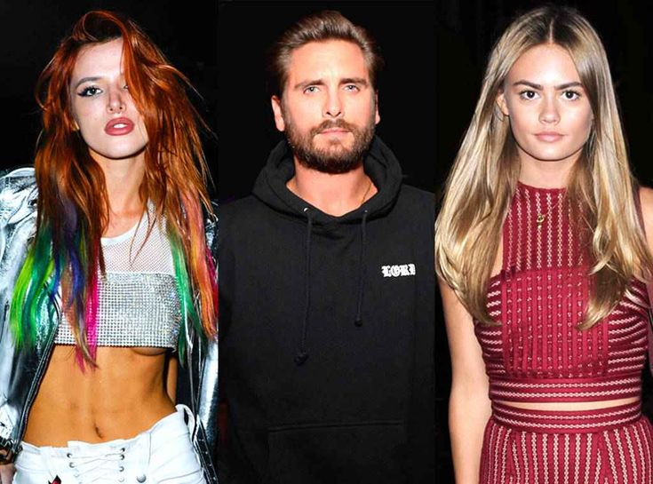 Scott Disick Spends Birthday With Ella Ross #BellaThorne, #EllaRoss, #Kuwk, #ScottDisick, #TheKardashians celebrityinsider.org #Entertainment #celebrityinsider #celebrities #celebrity #celebritynews
