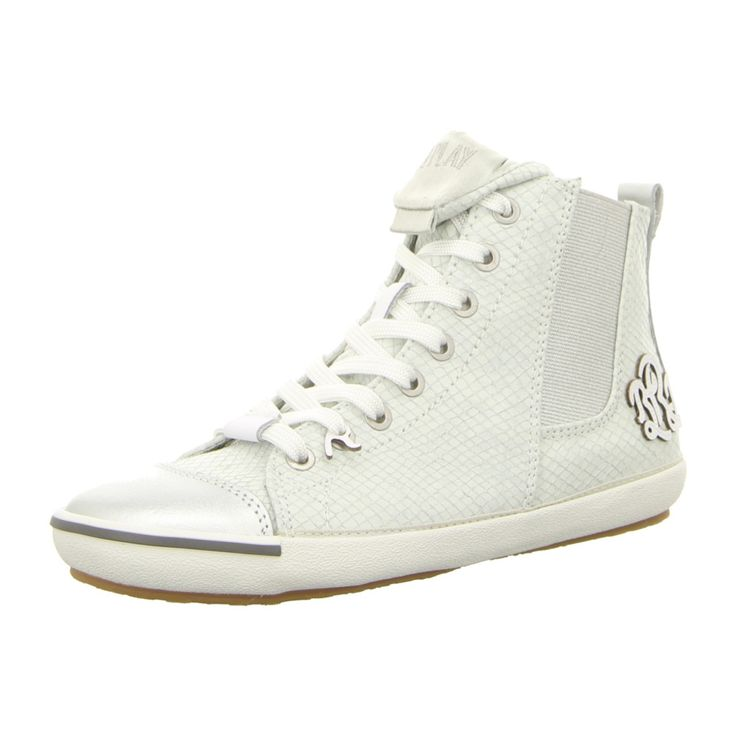 NEU: Replay Sneaker Exter GMV14.002.C0099T 061 white