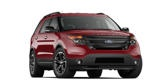 Ladies, the Ford Explorer is the best SUV you can buy. Best value for your money and extremely high safety rating. Drive one and see. Oh, it's made by an American corporation too.