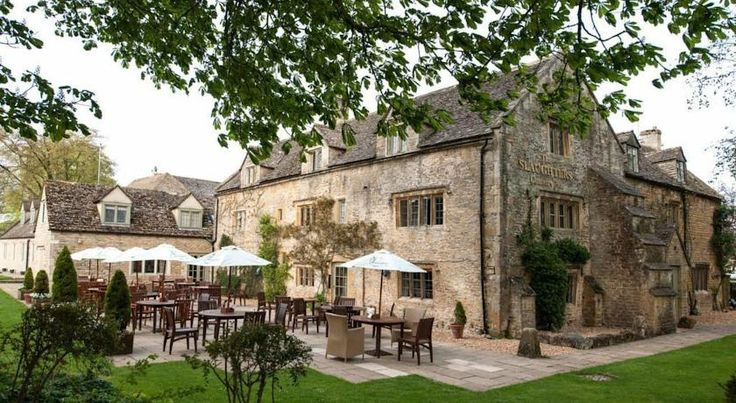 Booking.com: Gasthaus The Slaughters Country - Lower Slaughter, GB