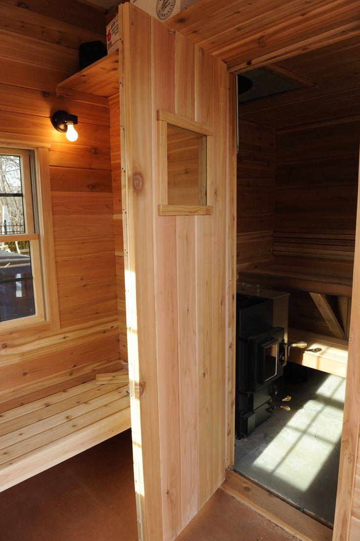 best 25 building a sauna ideas on pinterest diy sauna outdoor