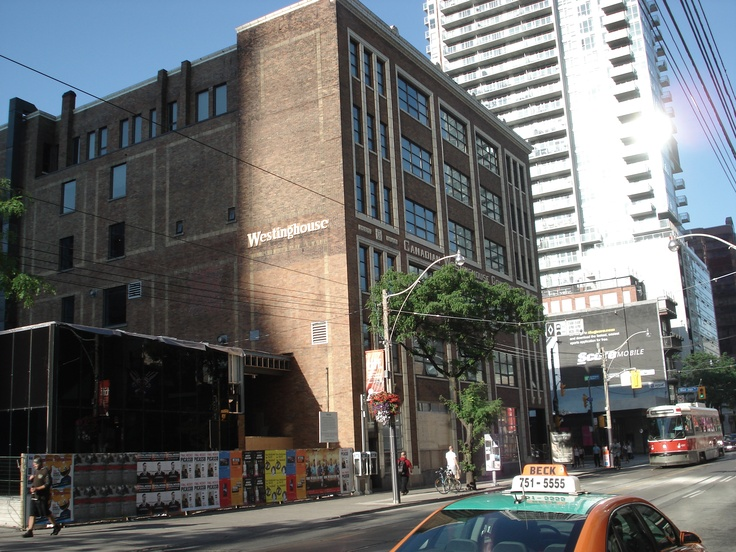 http://kingbluecondos.com/?p=2633  George Westinghouse founded the Westinghouse Electric Company, and with whom the Pracks worked for many years.