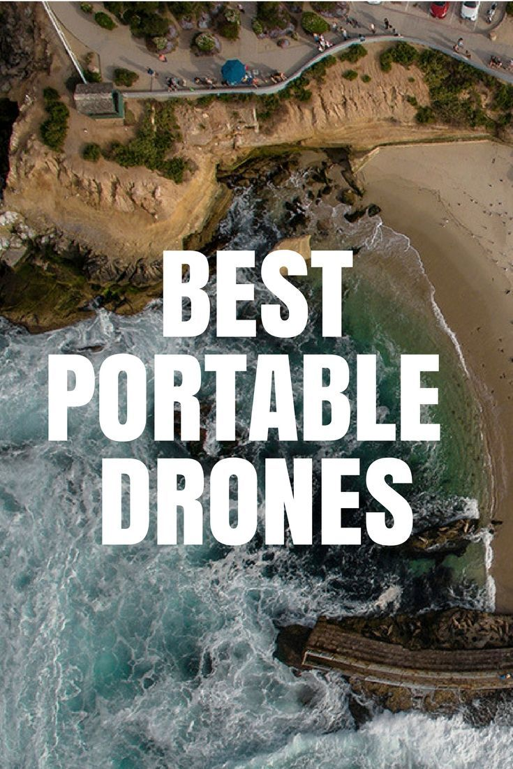 Looking for a drone to use while you travel? We have the hard work for you! Check this list of the best portable drones for travelers!******** Best portable drones   Best drones to travel   Drone review   Top small drones