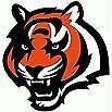 Chicago Bears vs. Cincinnati Bengals Tickets - 2 Tix Lower Level 20 Yard Line