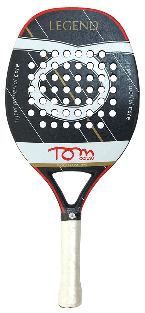 Racchetta Beach Tennis Tom Caruso LEGEND 2014
