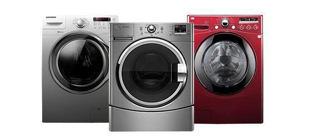 Which is the best front load washer for you? Find out here. Take a few seconds and easily compare several top rated washing machines. See how each stacks up using a side-by-side feature comparison chart.