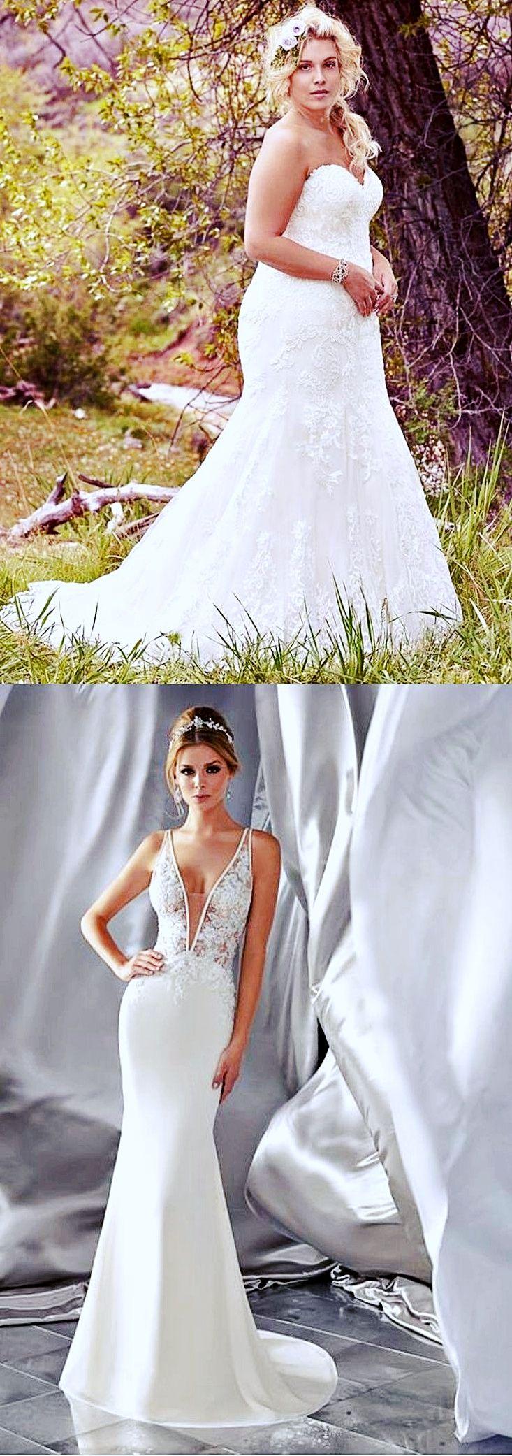 Find More Information On Best Wedding Dresses For Plus Size Brides Plus Size Wedding Best Wedding Dresses Dresses [ 2083 x 733 Pixel ]
