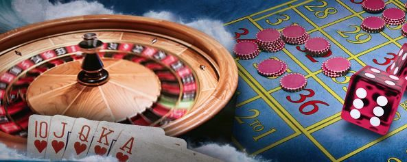 Play your hand at a round of poker at the Wild Coast Sun Casino