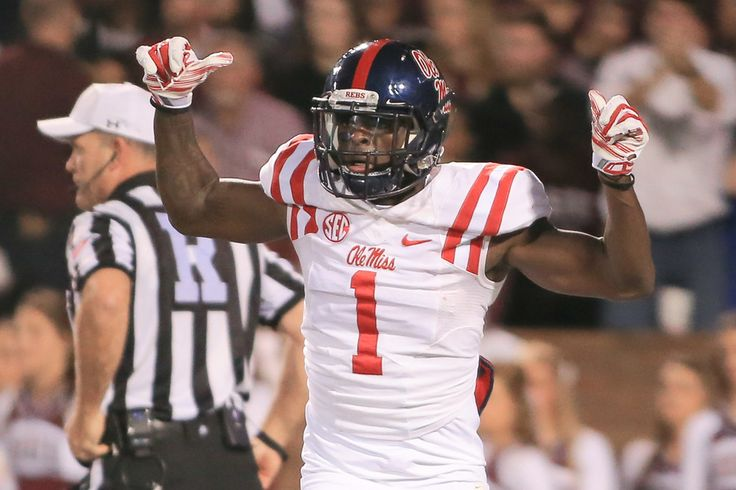 Cowboys should pump the brakes on drafting Laquon Treadwell = What do Justin Blackmon, Brandin Cooks, Julio Jones, and Odell Beckham, Jr. all have in common? If you said they are all NFL wide receivers you would be correct. More specifically, if you said they are receivers who.....
