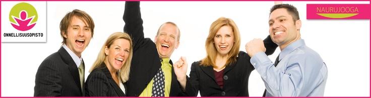 iLoa ja naurua www.naurujoogahelsinki.fi