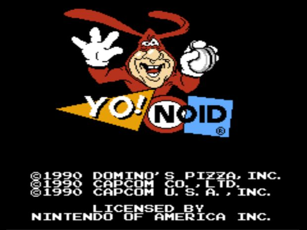 6 Obscure Facts About the Noid | Mental Floss